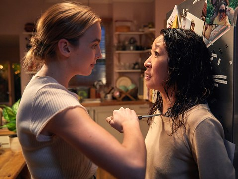 Killing Eve renewed for third season, new showrunner announced