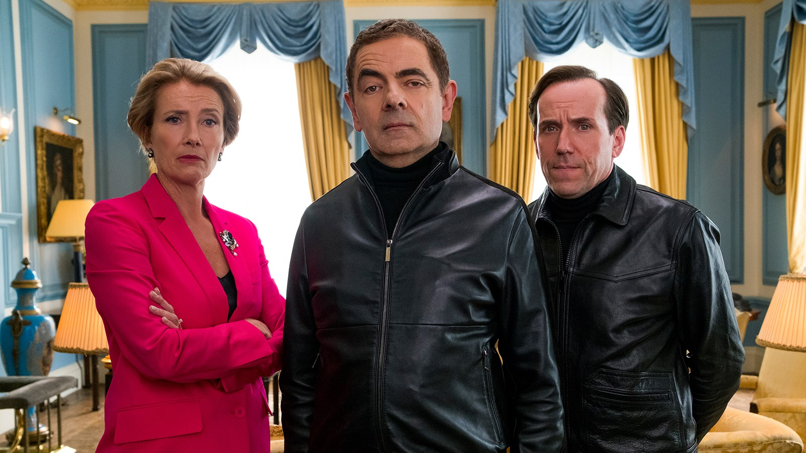 Johnny English Strikes Again: What You Need To Know