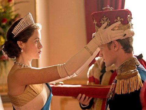 10 Things You Didn't Know About... The Crown
