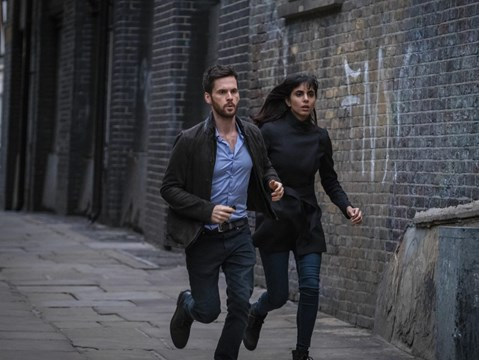 The cast and creator of ITV's Dark Heart open up about making the bleak detective drama…
