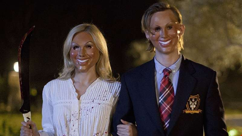 The Purge creator says fifth movie will be last