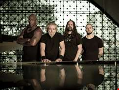 """The album is inspired by the past but with the attitude, ideas and energy of the present....Sepultura talk new LP Quadra"