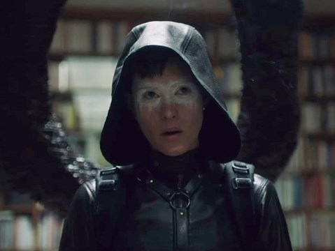 The Girl In The Spider's Web - Five Reasons You'll Love It