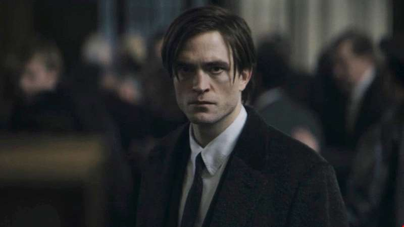 Robert Pattinson stars in the gritty first trailer for The Batman