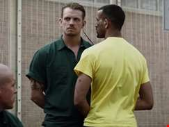 Joel Kinnaman is under pressure in the short new trailer for The Informer