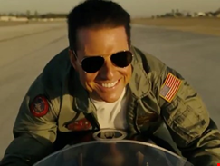 Tom Cruise leads the all-action new trailer for Top Gun sequel Maverick