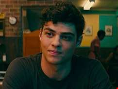 To All The Boys I've Loved Before star Noah Centineo cast as new He-Man