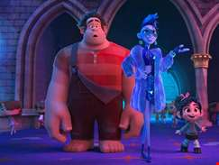 Ralph Breaks the Internet: Five Reasons You'll Love It