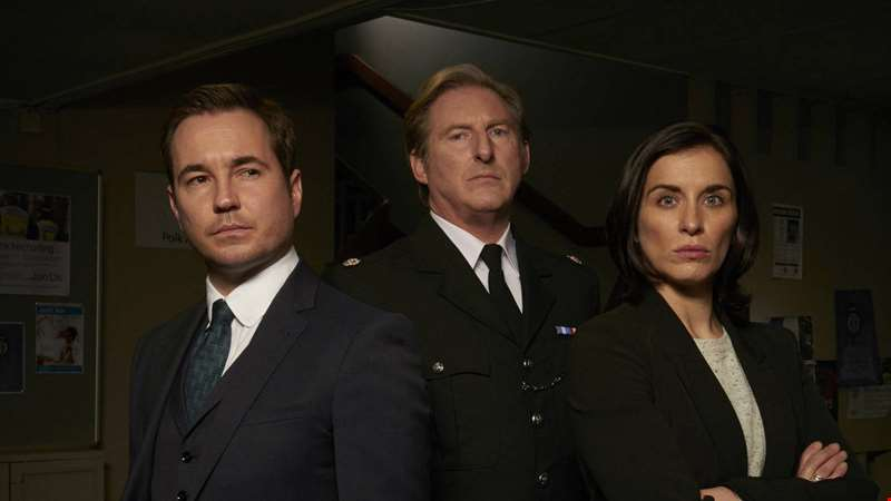 Watch the searing first trailer for the fifth series of Line Of Duty