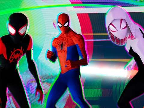 Spider-Man: Into The Spider-Verse sequel confirmed for 2022