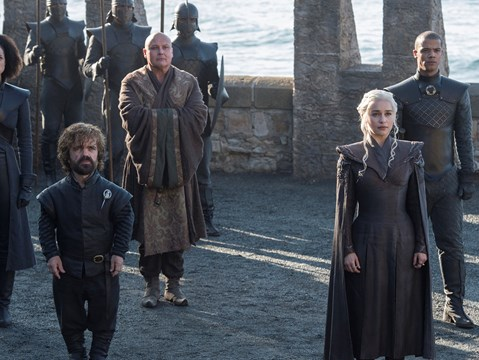 Key cast and director unveiled for HBO's Game Of Thrones prequel