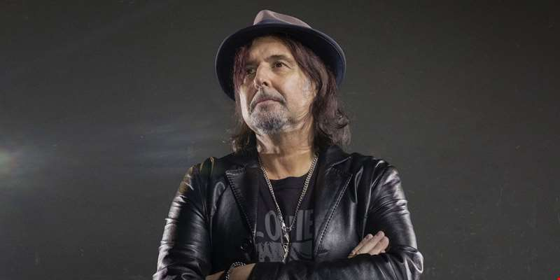 """I didn't think it would take this long, but it's finally done now…"" - Former Motörhead man Phil Campbell talks his long-awaited debut solo album"