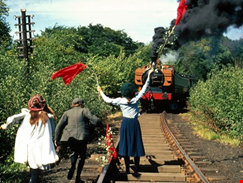 Sequel to The Railway Children to be released in 2022