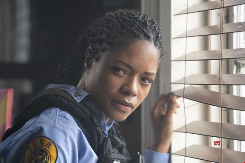 Naomie Harris and Tyrese Gibson power the tense new trailer for Black and Blue