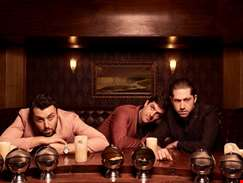 """There was no extra gristle on the filet mignon..."" - Mini Mansions talk new album Guy Walks Into A Bar"