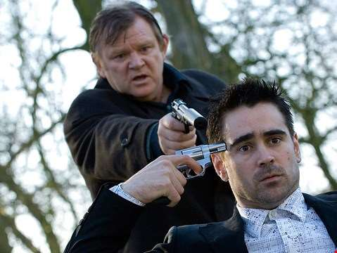 Martin McDonagh to re-team with Colin Farrell and Brendan Gleeson for new movie