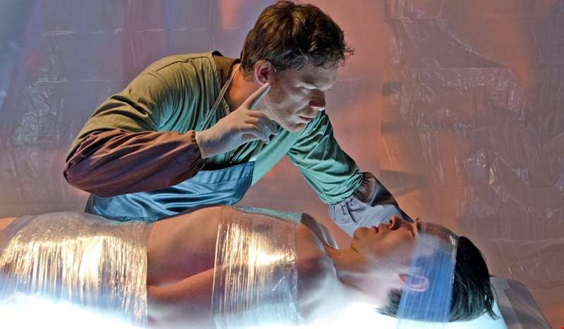 Michael C. Hall to return as Dexter for new limited series