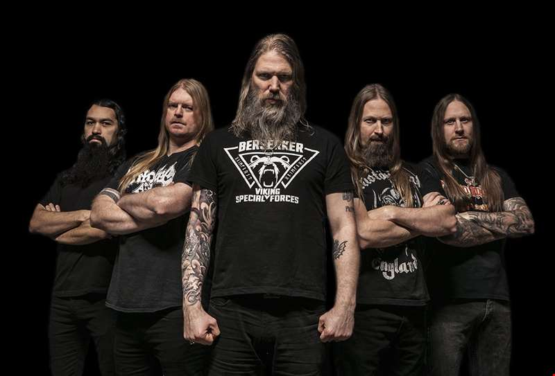 hmv's Albums Of The Year - Amon Amarth