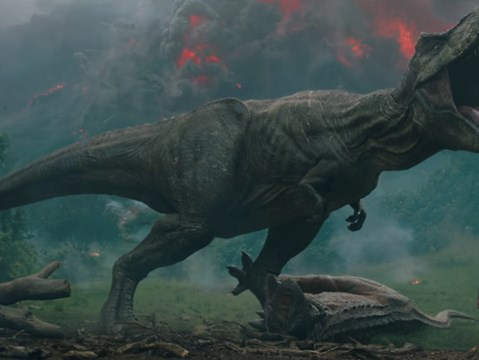 Jurassic World: Fallen Kingdom - Five Reasons You'll Love It