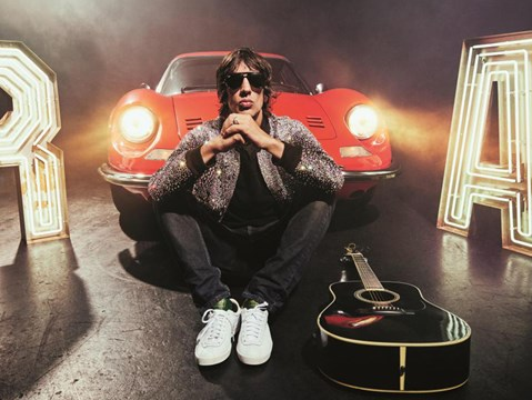 Where To Start With... Richard Ashcroft