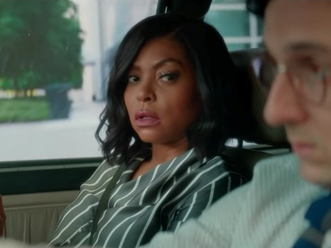 Taraji P. Henson stars in the hilarious new trailer for What Men Want