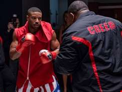 Michael B. Jordan in line to direct Creed III