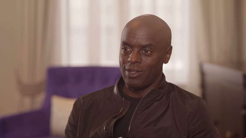 """If you put this album on and you don't connect with it, you ain't got soul..."" - Trevor Nelson talks us through his new compilation Soul Selection"