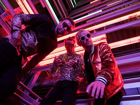 Muse's Simulation Theory: What You Need To Know