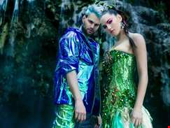 My Record Collection by Sofi Tukker
