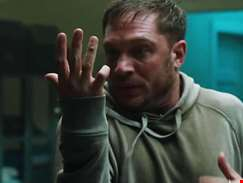 Tom Hardy confirmed to return for Venom sequel