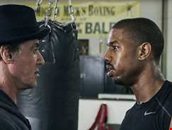 Sylvester Stallone confirmed not to appear in Creed III