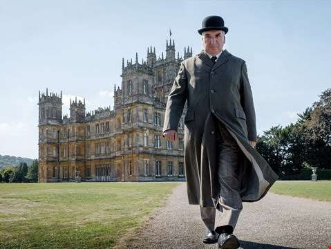 Downton Abbey - Five Reasons You'll Love It