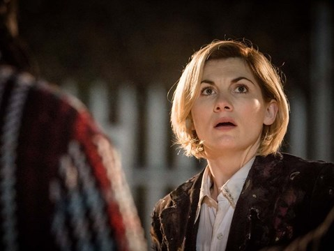Doctor Who to return in 2020 for new series