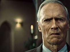 Clint Eastwood and Bradley Cooper lead the dark first trailer for The Mule
