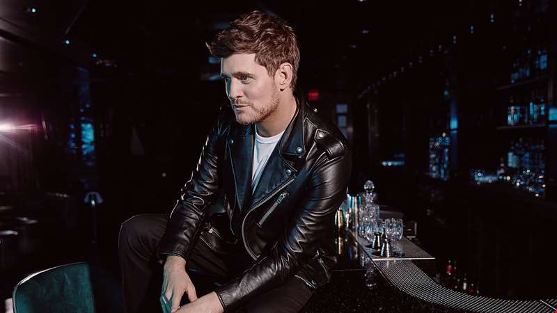 Where To Start With... Michael Bublé