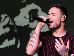 hmv Vault opens its doors with live performances from Liam Payne, James Arthur and more...