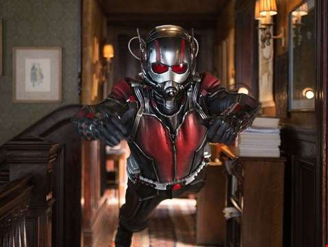 Ant-Man 3 confirmed for 2022, Paul Rudd and director Peyton Reed to return