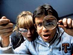Director found for new reboot of Honey, I Shrunk The Kids