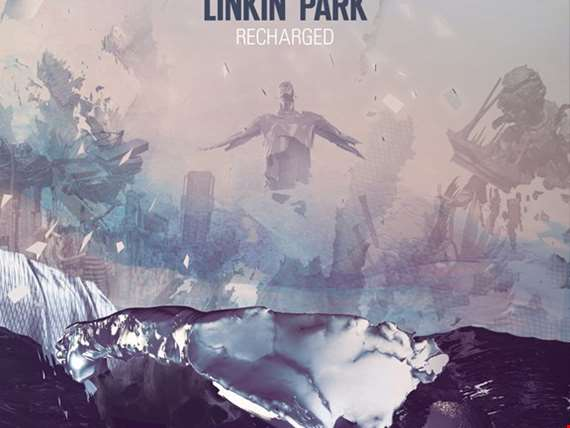 Linkin Park's 'RECHARGED'