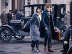 Fantastic Beasts 3 delayed until November 2021
