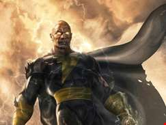 Dwayne 'The Rock' Johnson confirms release date for new DC adventure Black Adam