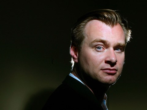 Christopher Nolan reveals title of his new film, Tenet