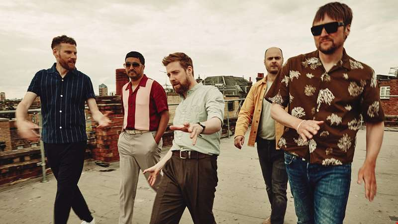 Kaiser Chiefs' Duck: What You Need To Know