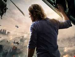 Shoot for World War Z sequel cancelled by Paramount