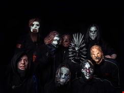 """We've always been those guys who are trying to find where we fit in. Maybe we never will..."" - Slipknot talk new album We Are Not Your Kind"