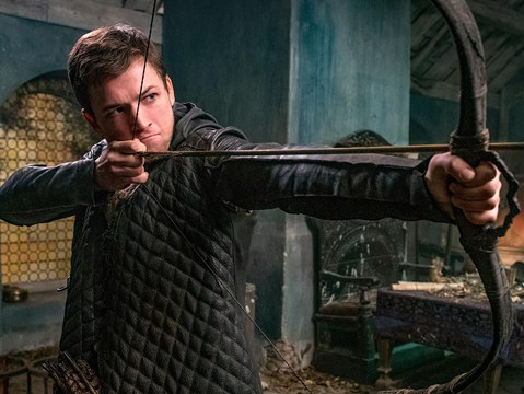 Robin Hood: Five Reasons You'll Love It