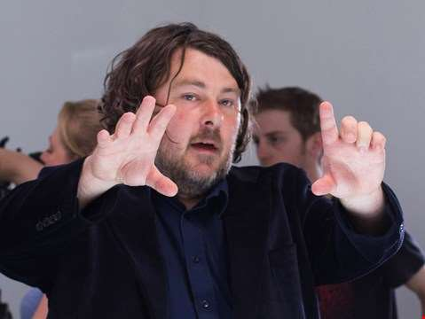 Ben Wheatley to direct new zombie TV series Generation Z