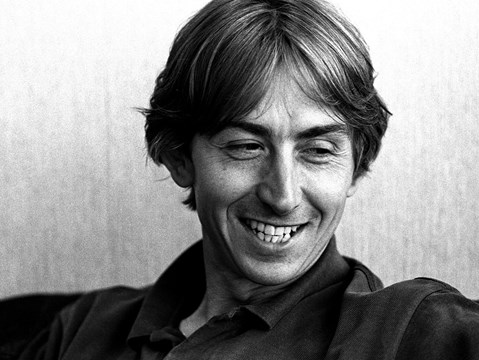 Tributes paid to Mark Hollis as Talk Talk frontman dies aged 64