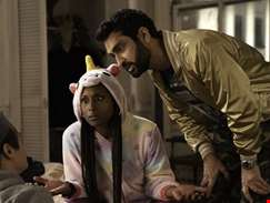 Kumail Nanjiani and Issa Rae are in big trouble in the first trailer for The Lovebirds