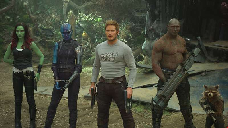 Vice director Adam McKay reveals he has held talks about taking over Guardians Of The Galaxy 3